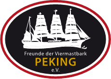 Logo Freunde der Peking